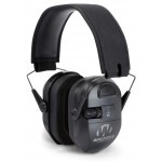 Casque antibruit Walker's Ultimate Power Muff Black