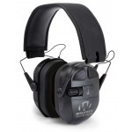 Casque Walker's Ultimate Power Muff Quads Black