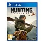 Jeu de chasse sur PS4  - Hunting Simulator