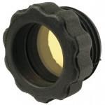 Filtre intensificateur pour viseur point rouge Aimpoint