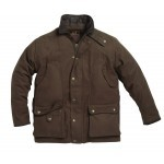 Veste de chasse Club Interchasse Ladislas / Chocolat