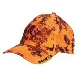 Casquette de chasse Somlys 919