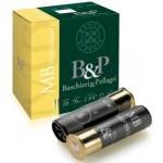 Cartouche B & P MB Dispersante / Cal. 20 - 27 g