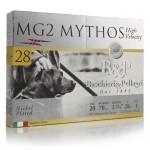 Cartouche B & P MG2 Mythos HV / Cal. 20 - 28 g