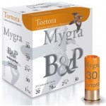 Cartouche B & P Mygra Tortora 20 / Cal. 20 - 30 g