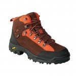 Chaussures de chasse Stepland Névada / Marron