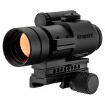 Viseur point rouge Aimpoint Compact CRO (Competition Rifle Optic) 2 MOA