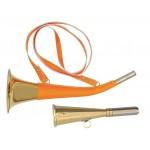 Pack 2 cornes de chasse Ligne Verney-Carron Pack Pib orange