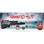 Pack Noël 2017 Gamo Ado - 4,5 mm