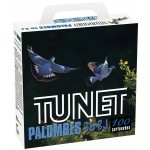 Pack 100 cart. Tunet Palombe 36 / Cal. 12 - 36 g