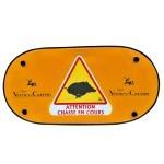Panneau Ligne Verney-Carron Pare sécurité ragot