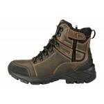 Chaussures de chasse ProHunt Sika zippées - 42