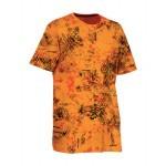 Tee-shirt ProHunt Snake - Ghost Camo Snake Blaze