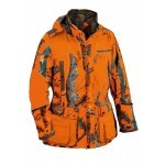 Veste de chasse ProHunt Ibex 3 en 1 - GhostCamo Blaze & Colors