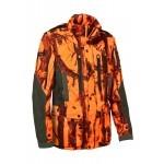 Veste de chasse ProHunt Sika GhostCamo Blaze & Blaze