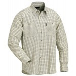 Chemise de chasse Pinewood Indiana / Green