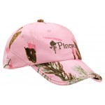 Casquette de chasse Pinewood Pink Lady