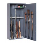 Armoire forte Elite Reload 15 armes + coffre