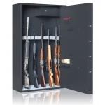 Armoire forte Elite Reload / 12 armes + coffre