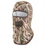 Cagoule de chasse Stagunt Rio Mask Grass blades