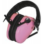 Casque antibruit Caldwell E-Max Low Profile Lady