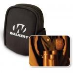 Pochette Walker's pour oreillettes antibruit