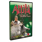 Attila, chasse à l'arc des géants de Turquie