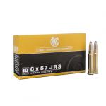 Cartouche RWS / cal. 8x57 JRS - ID-Classic 12,8 g