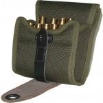 Pochette munitions Niggeloh / 6 balles
