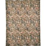Filet de camouflage Stepland mesh plein 3D Roseaux 3 m