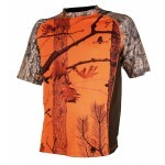 Tee-shirt de chasse Somlys 031F