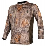 Tee-shirt de chasse Somlys 036