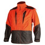 Veste de traque Somlys Made in Traque 453N