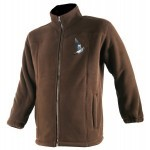 Veste polaire Somlys Sherpa - Palombe 484 - Taille XL
