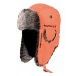 Chapka orange Somlys 921