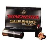 Cart. Winchester Supreme Elite XP3 Magnum / Cal. 12 - 19,5 g