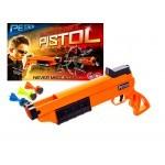 Pistolet à fléchettes Sureshot - Petron
