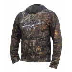 Sweat-Shirt de chasse Sportchief - Camo X-Unity - Taille XL