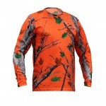 Tee-shirt col rond Sportchief / Tracker Blaze