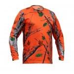 Tee-shirt col rond Sportchief / Tracker Blaze - 2XL