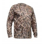 Tee-shirt col rond Sportchief / Mossy Oak Blades