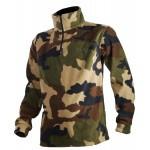 Sweat-shirt polaire Enfant Treeland T296CEK