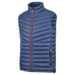 Gilet matelassé Stagunt Teva Light Navy