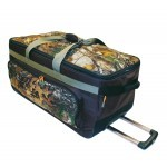 Trolley à roulettes Markhor Toundra Camo Xtra 155 L