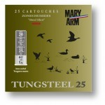 Cartouche Mary Arm Tungsteel 25 / Cal. 20 - 25 g