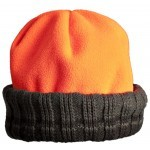 Bonnet de chasse Browning Polarfleece réversible