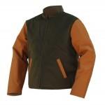 Blouson Sportchief Teddy Saddle-Cloth