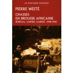 Chasses en brousse africaine