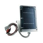Panneaux solaires eDrenaline 6V pour agrainoir Wildgame