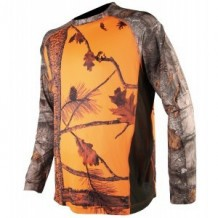 Tee-shirt de chasse Somlys 055 - Taille XL